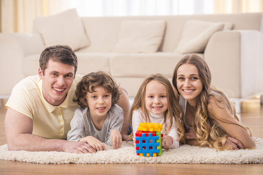 What's Life Like for Families who Foster?