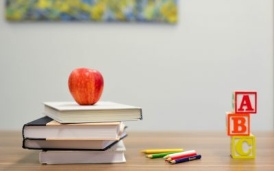 How to help your foster child with school