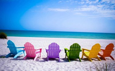 Summer Holiday : Activities for Children